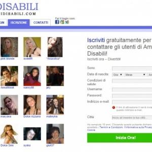Amici Disabili